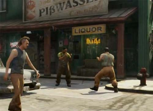 Bum fight free download